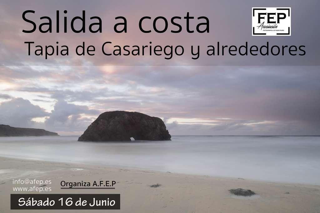 Salida a Costa Tapia de Casariego y alrededores 8