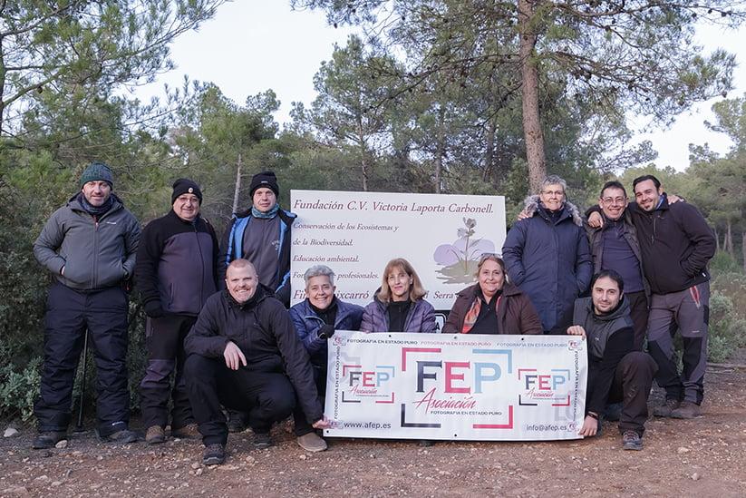 Así fue el segundo encuentro de aves y mamíferos AFEP NATURAL 2