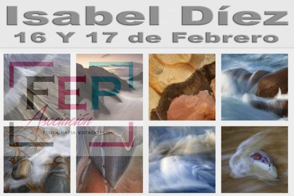 Curso de Fotógrafa de Naturaleza Isabel Díez 16 y 17 de Febrero 3