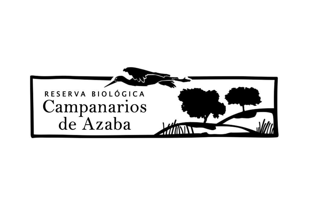 Campanarios de Azaba LOGO