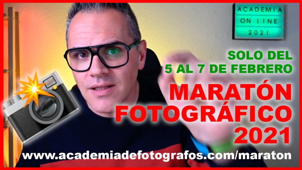 Maratón fotográfico 2021 de Mario Rubio 2